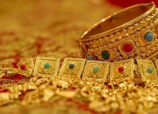 Oro a 18 carati