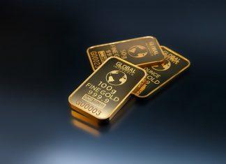 rivendere l'oro